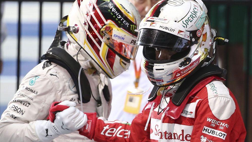 Mercedes wary of F1 rivals Ferrari