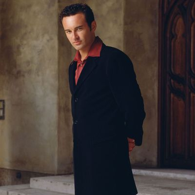 Julian McMahon: Then