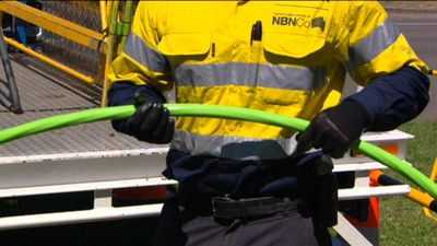Embattled NBN slashing wholesale prices