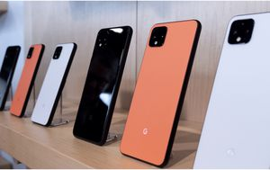 Google Pixel 5: Search giant teases new 5G smartphone