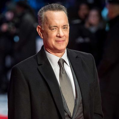 Tom Hanks felt a pang of guilt after his first divorce from wife Samantha Lewes.