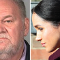 Thomas Markle asks Doria why Meghan won't speak to him