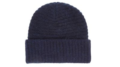 "<a href=""http://www.net-a-porter.com/product/453807/Acne_Studios/daphnee-ribbed-wool-blend-beanie"" target=""_blank"">Daphnee ribbed wool-blend beanie, $148.39, Acne Studios</a>"