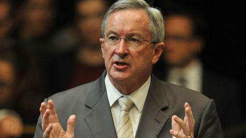 Van Ryn jailing 'win for community': NSW Attorney-General