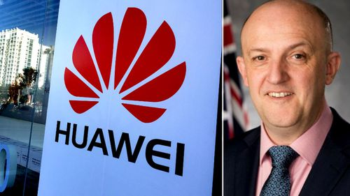 Australian Signals Directorate chief Mike Burgess has explained why Huawei was banned from supplying equipment to the nation's new 5G mobile network.
