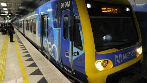 Melbourne train services back on track following resolution