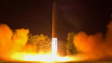 North Korea successfully tests second intercontinental ballistic missile