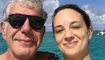 Anthony Bourdain talked massive fight with girlfriend months before his death