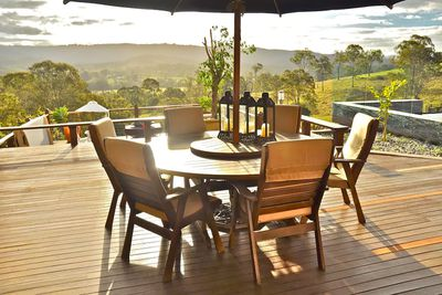 <strong>Luxury Gold Coast Hinterland Villa, Queensland</strong>