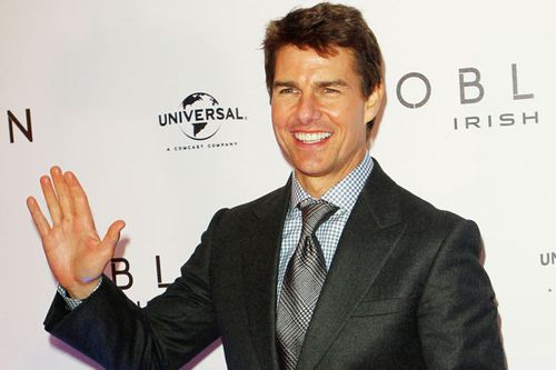 Tom Cruise officially confirmed for 'The Mummy' reboot