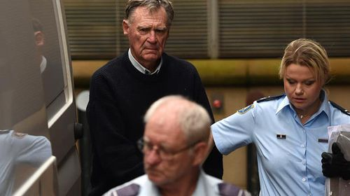 Farmer Ian Turnbull not 'rational' after allegedly shooting environmental officer