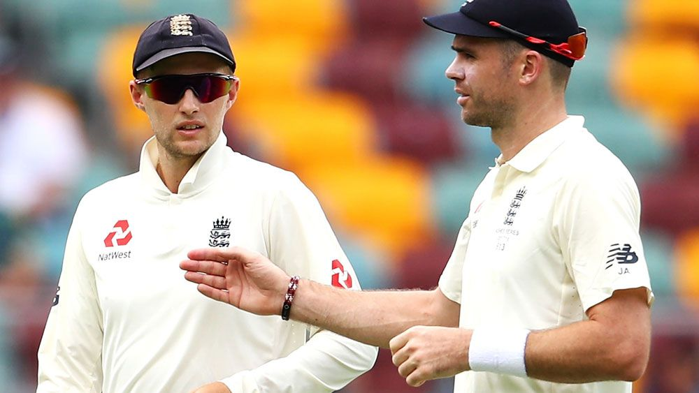 England captain Joe Root downplays James Anderson's harsh criticism before third Ashes Test