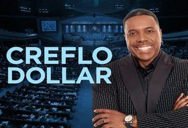 Creflo Dollar