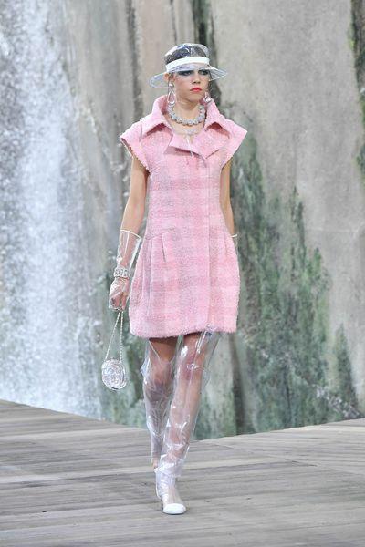 Chanel Spring/Summer '18