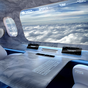 The windowless cabin design that could be the future of air travel