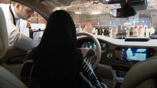 Women are making the most of their newfound freedom when it comes to cars.