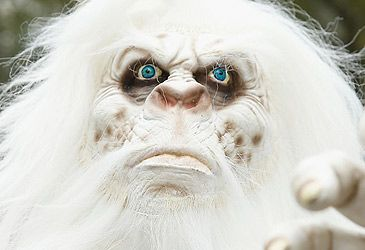 Daily Quiz: What mountains are purportedly home to the abominable snowman?