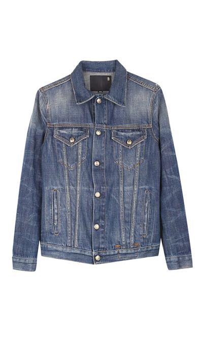 "<a href=""https://www.mychameleon.com.au/tailored-denim-trucker-jacket-p-2505.html?typemf="" target=""_blank"">Jacket, $689, R13 at mychameleon.com</a>"