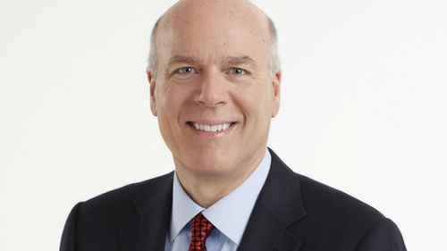 Bryan Stockton has abruptly resigned from his position as Mattel's CEO (AP).