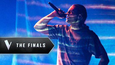 The Finals: Denzel 'Okay Okay'