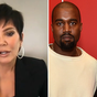 Kris Jenner gives personal divorce advice to Kim Kardashian