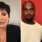 Kris Jenner gives personal divorce advice to Kim Kardashian