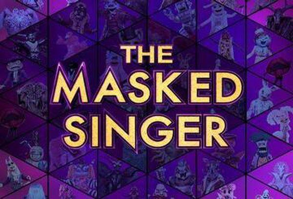 The Masked Singer USA