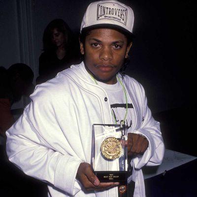 Eazy-E<br>