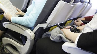 Man charged overweight plane passenger $185 for taking up extra room