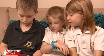 Experts share cyber safety advice for parents