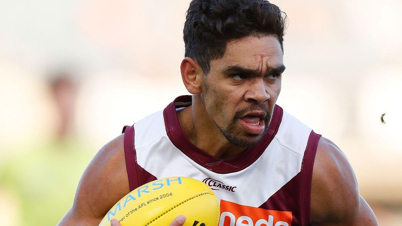 Brisbane Lions roar back in AFL warm-up at Carlton