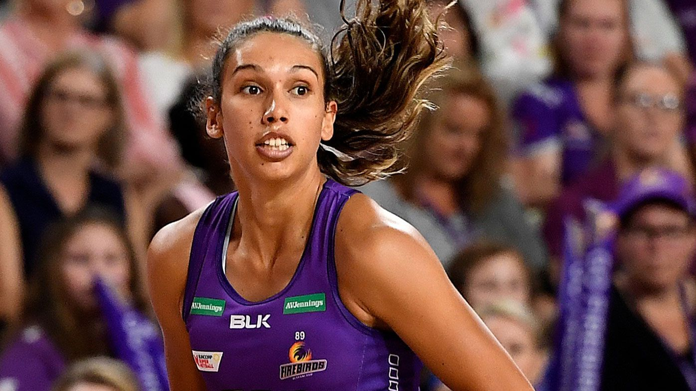 Super Netball Indigenous Round: Jemma Mi Mi is the only Indigenous player