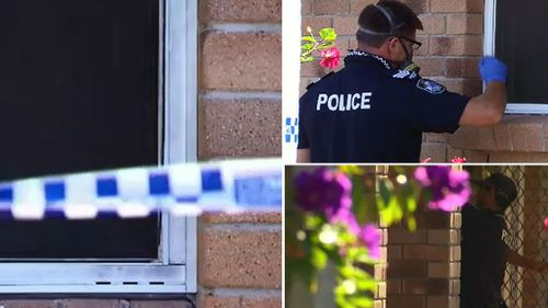 Man on the run after woman sexually assaulted inside her Gold Coast home