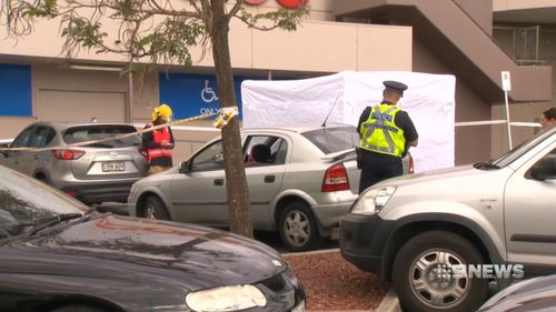 Siciliano will return to court for further sentencing submissions in June. (9NEWS)
