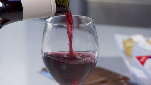 Red wine is a migraine trigger, according to a study underway at the University of Newcastle.