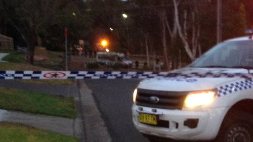 UPDATE: Body found in Sydney park was burned, police say