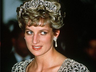 Princess Diana's family estate has undergone a 'glam' revamp.