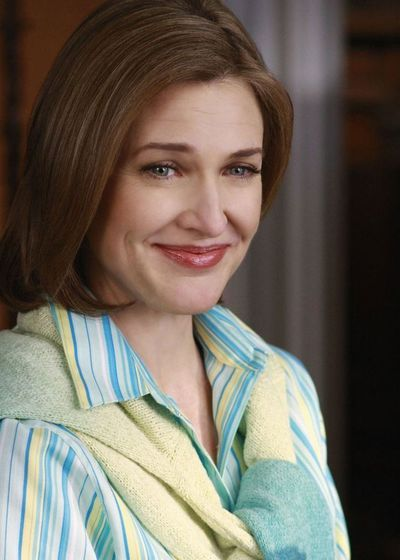 Mary Alice Young as Brenda Strong