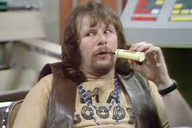 'The Goodies' aired from 1970 until 1982.