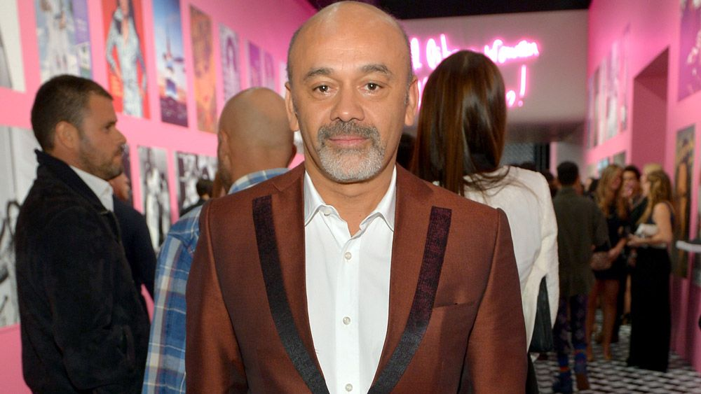 Christian Louboutin secures more design patents for its shoes
