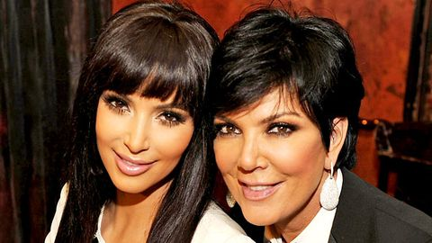 More proof the Kardashians' reality shows are faked