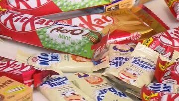 New Kit Kat revealed to mark World Chocolate Day