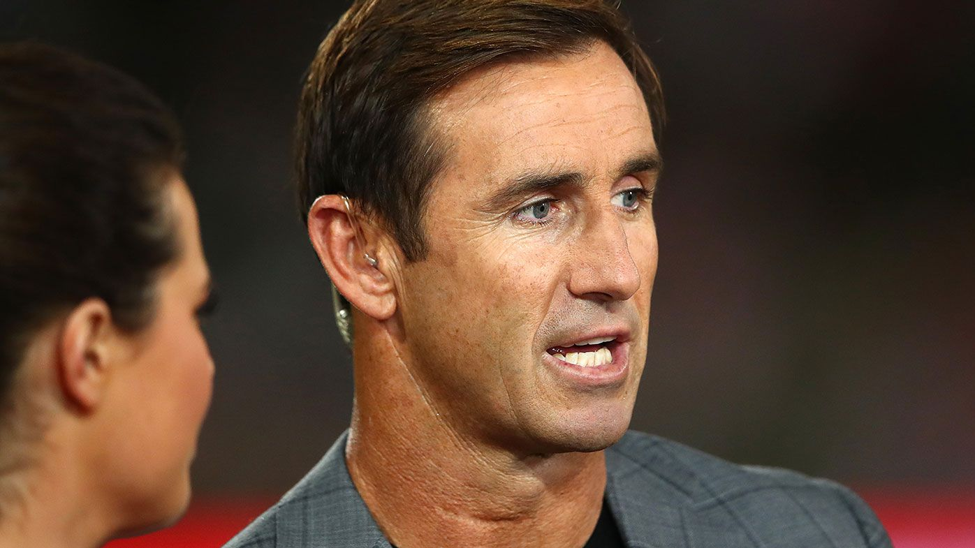 EXCLUSIVE: Andrew Johns calls for NSW to name Junior Paulo, Payne Haas as starting props