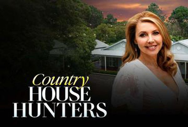 Country House Hunters