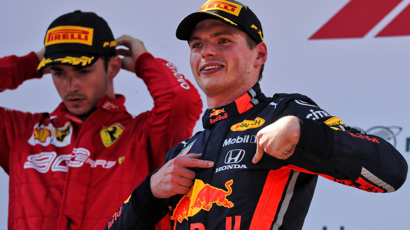 Why Max Verstappen's Austrian GP win had major ramifications for F1 grid