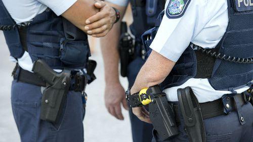 Queensland Police. (AAP - stock)