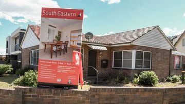 Sydney real estate property selling fast