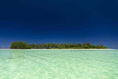 <strong>15.Muri Beach, Rarotonga</strong>