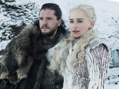 Game Of Thrones creator gives an update on show spin-offs
