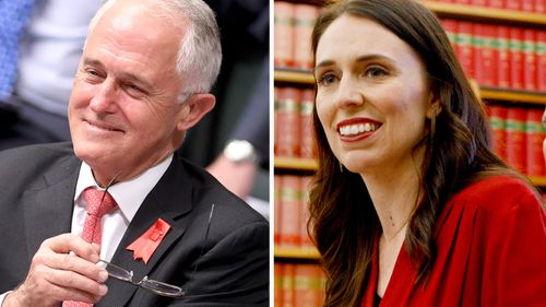 Ardern and Turnbull will meet to discuss the upcoming APEC and East Asia summits.